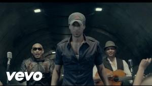 Enrique Iglesias – Bailando (Español)