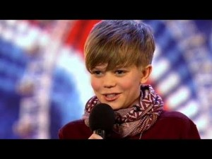 Ronan Parke – Britain's Got Talent 2011 Audition