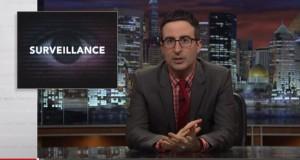 Government Surveillance (HBO)