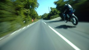 GUY MARTIN vs MICHAEL DUNLOP
