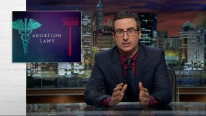 Last Week Tonight with John Oliver: Abortion Laws (HBO)