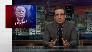 Last Week Tonight with John Oliver: Donald Trump (HBO)