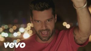 Ricky Martin – La Mordidita (Official Video) ft. Yotuel