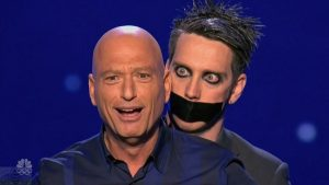 America's Got Talent 2016 Tape Face The Next Chaplin Full Judge
