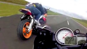 5 Crazy Minutes of PURE ADRENALINE RUSH! BMW HONDA STREET RACING