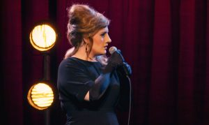 Adele at the BBC: When Adele wasn't Adele