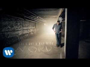 Blake Shelton – She's Got A Way With Words (Official)