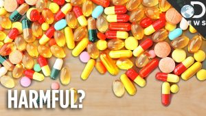Debunking The Myth Of Vitamin Supplements