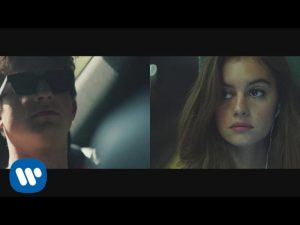 Charlie Puth – We Don't Talk Anymore (feat. Selena Gomez) [Official Video]