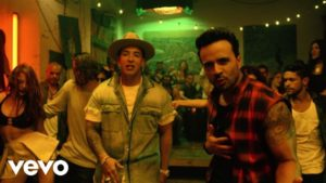 Luis Fonsi – Despacito ft. Daddy Yankee