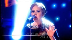Adele & Modern Talking – Set Fire to The Rain (Brother Louie '86 Mix)