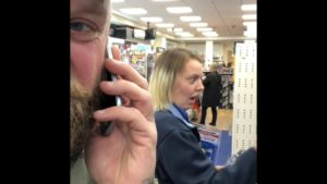 AWKWARD CONVERSATIONS COMPILATION | Arron Crascall