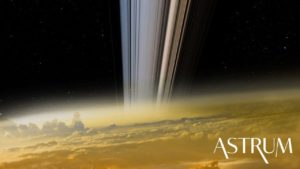 What were the final images NASA's Cassini ever took?