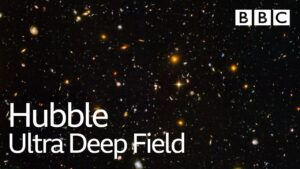 The deepest image of the Universe ever taken | Hubble: The Wonders of Space Revealed – BBC